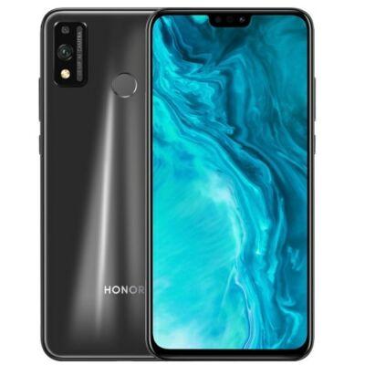 Huawei Honor 9x Lite 4/128 GB Dual Sim fekete