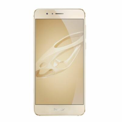 Huawei Honor 8 premium Dual Sim arany