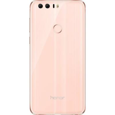 Huawei Honor 8 premium rózsaszín