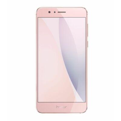 Honor 8 rózsaszín