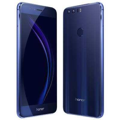 Honor 8 kék
