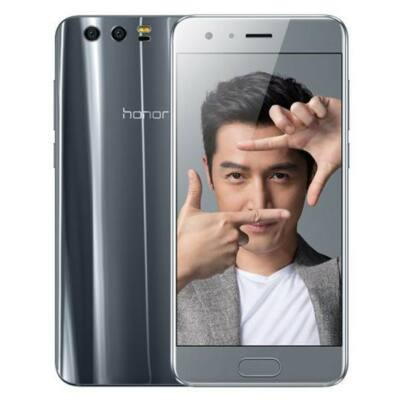 Huawei Honor 9 szürke