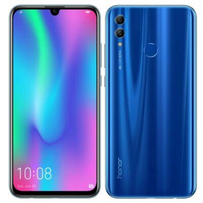 Huawei Honor 10 Lite 64GB Dual Sim kék