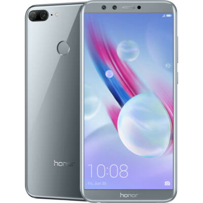 Huawei Honor 9 Lite 64GB Dual Sim szürke