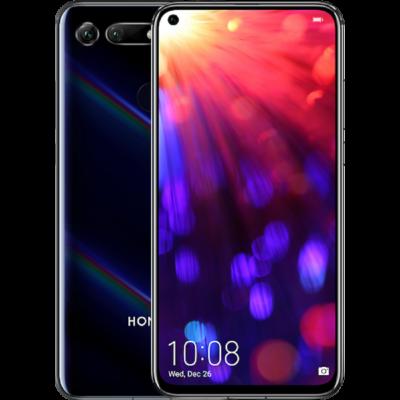 Huawei Honor View 20 128 GB Dual Sim fekete