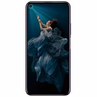 Huawei Honor 20 Pro 256 GB Dual Sim fekete