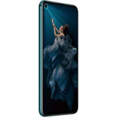 Huawei Honor 20 Pro 256 GB Dual Sim kék