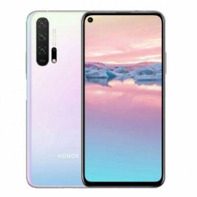 Huawei Honor 20 Pro 256 GB Dual Sim fehér