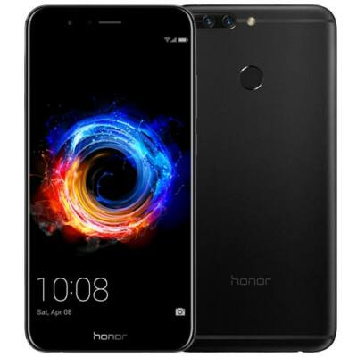 Huawei Honor 8 pro 64 GB fekete