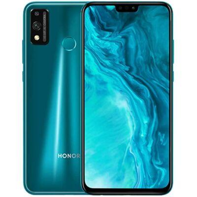 Huawei Honor 9x Lite 4/128 GB Dual Sim zöld