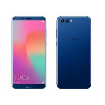 Huawei Honor View 10 128 GB Dual Sim kék