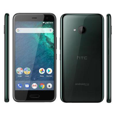 HTC U11 Life 32 GB fekete
