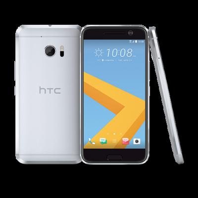 HTC 10 32GB ezüst