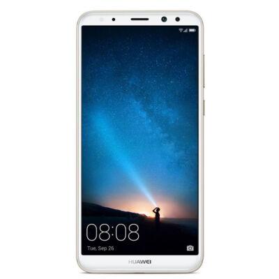 Huawei Mate 10 Lite Dual Sim arany