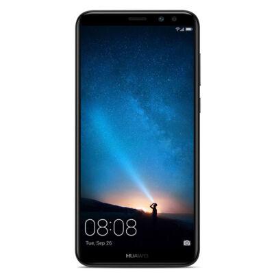 Huawei Mate 10 Lite Dual Sim fekete
