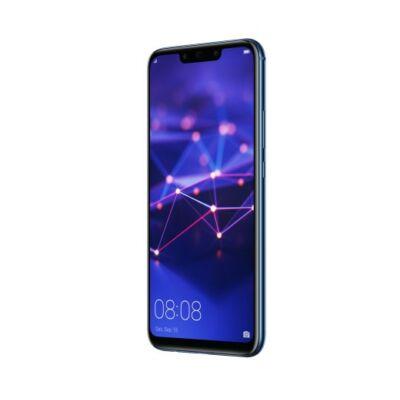 Huawei Mate 20 Lite Dual Sim fekete