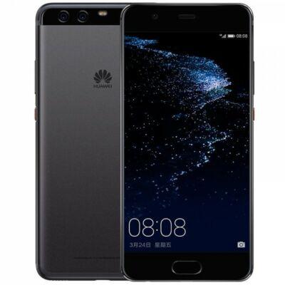 Huawei P10 fekete