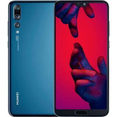 Huawei P20 Pro Dual Sim kék