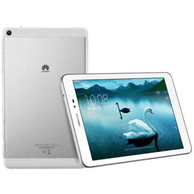 Huawei MediaPad T1 8.0 (white panel)
