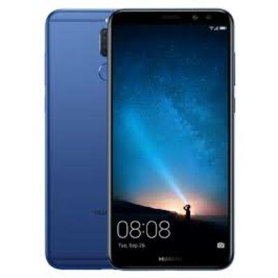 Huawei Mate 10 Lite Dual Sim kék