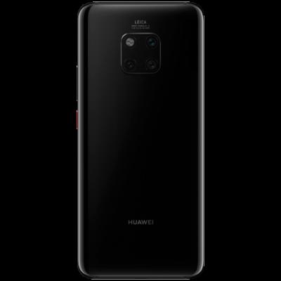 Huawei Mate 20 Pro Dual Sim fekete