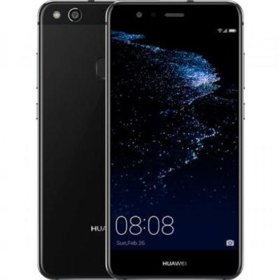Huawei P10 Lite fekete