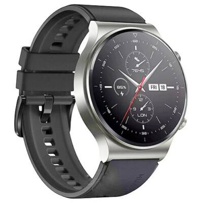Huawei Watch GT 2 Pro 46mm fekete