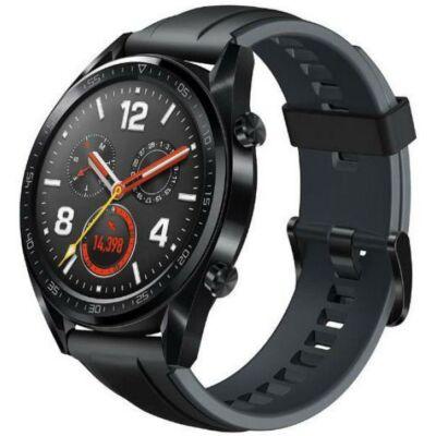 Huawei Watch GT fekete