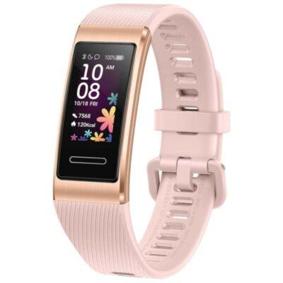 Huawei Band 4 Pro arany