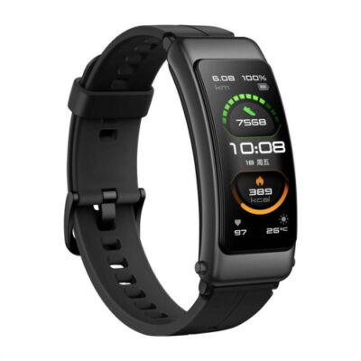 Huawei TalkBand B6 Sport fekete