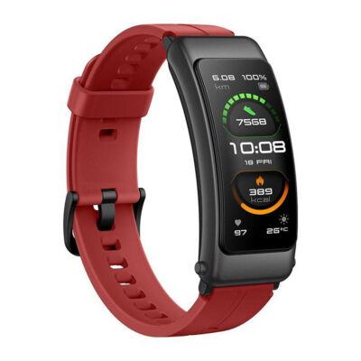 Huawei TalkBand B6 Sport piros