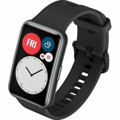 Huawei Watch Fit fekete