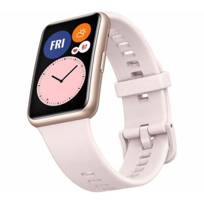 Huawei Watch Fit rózsaszín