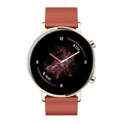 Huawei Watch GT 2 Elegant piros