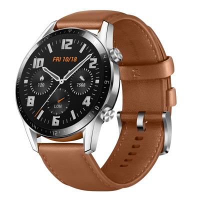 Huawei Watch GT 2 Classic 46 mm barna