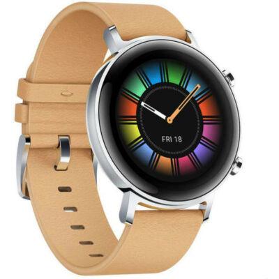 Huawei Watch GT 2  42mm bézs
