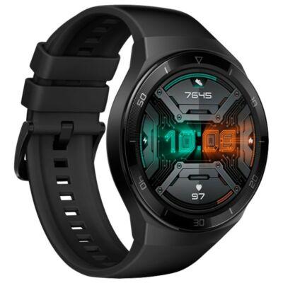 Huawei Watch GT 2e fekete