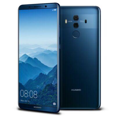Huawei Mate 10 Pro Dual Sim kék