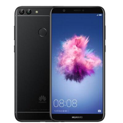 Huawei P Smart Dual Sim fekete