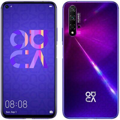 Huawei Nova 5T 2019 Dual Sim lila