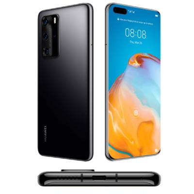 Huawei P40 Pro 256 GB Dual Sim fekete