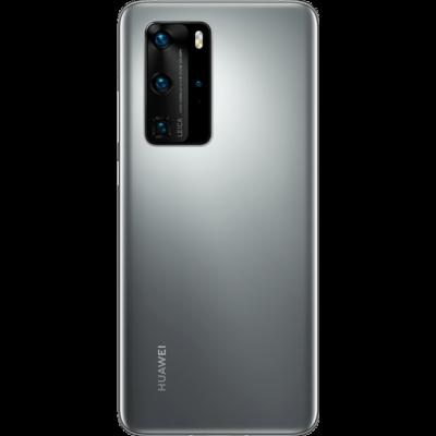 Huawei P40 Pro 256 GB Dual Sim ezüst