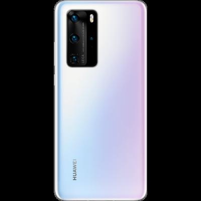 Huawei P40 Pro 256 GB Dual Sim fehér