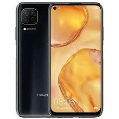 Huawei P40 Lite 128 GB Dual Sim fekete