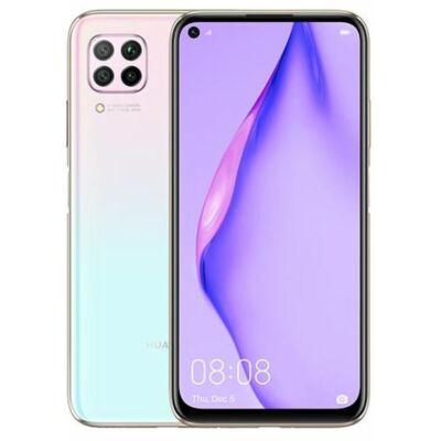 Huawei P40 Lite 128 GB Dual Sim rózsaszín