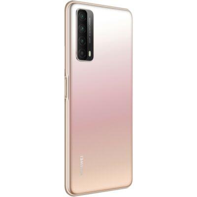 Huawei P Smart 2021 4/128 GB Dual Sim arany