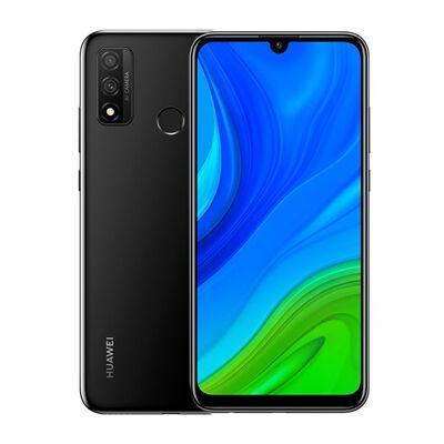 Huawei P Smart 2020 Dual Sim fekete