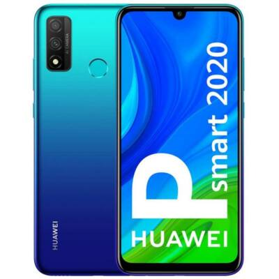 Huawei P Smart 2020 Dual Sim kék