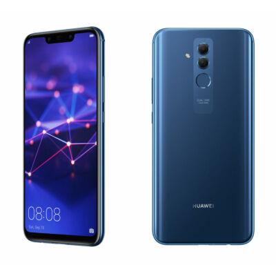 Huawei Mate 20 Lite Dual Sim kék