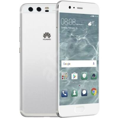 Huawei P10 Dual Sim ezüst